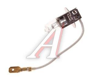 Лампа 24V H3 100W PK22s Avtopal MS H3-24-100
