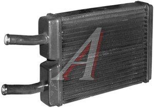 Радиатор отопителя ГАЗ-3110 медный 2-х рядный Н/О ЛРЗ 3110-8101060, 201.8101060