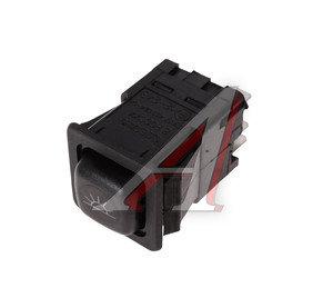 Выключатель кнопка ГАЗ-2217,3302 освещения салона АВТОАРМАТУРА 85.3710-02.09