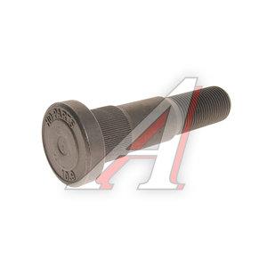 Шпилька колеса VOLVO F10/12/16,FH12/16,FL12,FM12 (7/8''х102мм 14UNF) HD-PARTS 109202, 05778