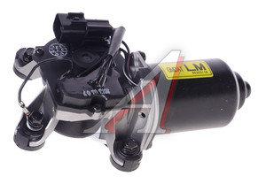 Мотор-редуктор стеклоочистителя CHEVROLET Lanos OE 96303118