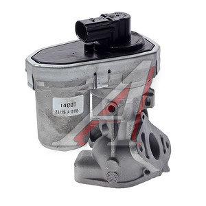 Клапан FORD Transit (06-) рециркуляции картерных газов (EGR) ERA 555242, 1480549