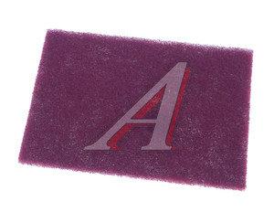 Скотч-брайт сверхтонкий красный лист 3M 3M 07447