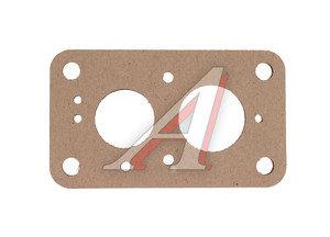 Прокладка карбюратора ОЗОН 2105 теплоизолирующая 2105-1107014Т*, 2105-1107014