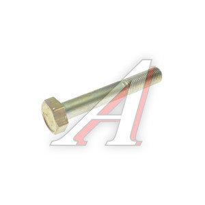 Болт М10х1.25х70 ВАЗ-2108 кронштейна растяжки длинный ТТМ 15888827(21), 15888827