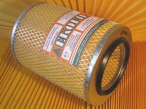 Элемент фильтрующий FOTON 1039 1.5т (дв.ISUZU) воздушный ЭКОФИЛ ЕКО-01.211, EKO-01.211, K2025
