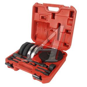 Набор инструментов для замены ступичных подшипников d=78мм (FORD) в кейсе JTC JTC-4306
