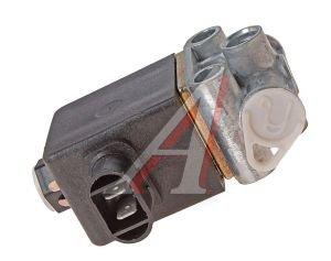 Клапан электромагнитный МТЗ 24V в сборе РОДИНА КЭМ 27, КЭМ 27-автотехника МТЗ, КЭМ.27
