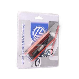 Набор инструментов для велосипеда 6 функций LARSEN H26-ZB020, 245072