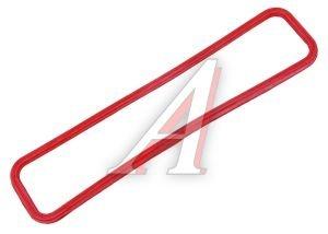 Прокладка ГАЗ-53 крышки клапанной красная АВТОПРОКЛАДКА 13-1007245, 0 0013 00 1007245 000