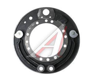 Суппорт УРАЛ тормоза рабочего под АБС (ОАО АЗ УРАЛ) 55571-3501012-10