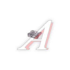 Предохранитель 2A флажковый MINI Low Profile (1шт.) KORTEX KFL2A10-1, KFL2A10