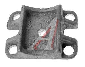 Накладка МАЗ оси верхняя (опора рессоры) ОАО МАЗ 5245-2912420-Б, 52452912420Б