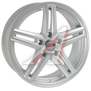 Диск колесный литой HYUNDAI Santa Fe (-13) KIA Sorento (-12) R17 S NEO 760 5х114,3 ЕТ41 D-67,1