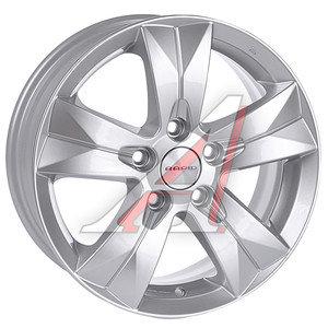 Диск колесный литой KIA Ceed (12-) R16 Crossline БП КС-713 K&K 5х114,3 ЕТ50 D-67,1