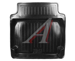 Коврик багажника ВАЗ-2105,07 пластик ТП 2105-5109055Пл*, KAZ_2105, 2107-5109055
