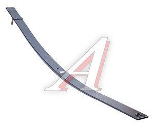 Лист рессоры МАЗ-64222 передней №1 (3-х листовой) L=2100мм ЧМЗ 64222-2902101-10, 64222-2902050-10, 64222-2902101