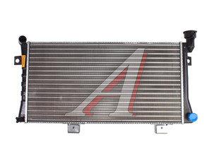 Радиатор ВАЗ-21213 алюминиевый карбюраторный дв.HOLA 21213-1301012, RC354