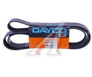 Ремень приводной поликлиновой 8PK1920 DAYCO 8PK1920HD, 8PK1920