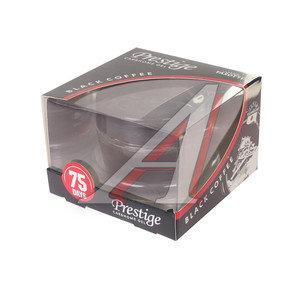 Ароматизатор на панель приборов гелевый (Coffe) 50мл PRESTIGE TASOTTI 347, TASOTTI Prestige gel\Coffe