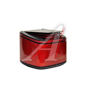 Ароматизатор на панель приборов жидкостный (вишня) 100мл Mr.Poppy DIAX GT-73675CHE
