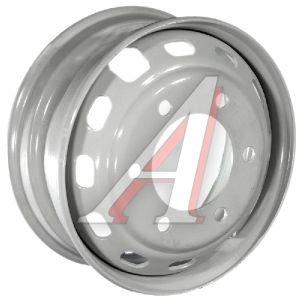 Диск колесный ГАЗ-3310 Валдай эмаль (ОАО ГАЗ) 33104-3101015-01