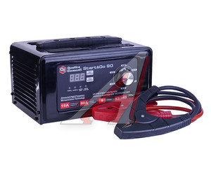 Устройство пуско-зарядное 12-24V/10-150Ач/90А ERGUS Start & Go 90, 772-470