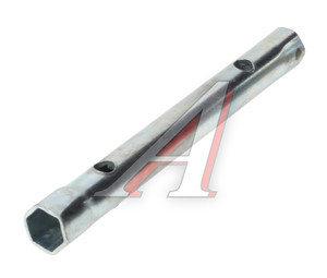 Ключ трубчатый 10х12мм 10686
