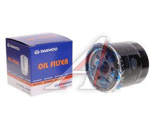 Фильтр масляный CHEVROLET Aveo (08-) OPEL Astra H,J (09-) (1.6/1.8) (старый номер 96565412) DAEWOO 96570765, OC215