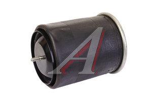 Пневморессора RENAULT (со стаканом) (1шп.M16, 2шп-штуцер M16+M24мм) BLACKTECH RML75023C7, 4912NP07, 5010294307