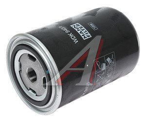 Фильтр топливный ЯМЗ-536,RENAULT тонкой очистки ЕВРО-4 MANN HAMMEL WDK 940/1
