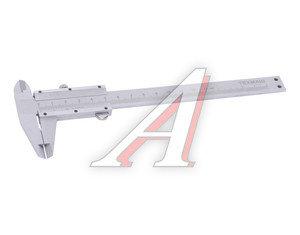 Штангенциркуль 125мм 0.1мм 1 класс точности ТЕХМАШ 14499