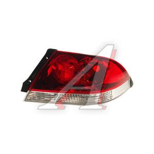 Фонарь задний MITSUBISHI Lancer седан (04-) правый наружный (красный) TYC 11-A659-01-2B, 214-1983R-AE, MN161196