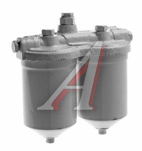 Фильтр топливный ЯМЗ тонкой очистки (240НМ2,ПМ2) в сборе АВТОДИЗЕЛЬ 240НТ-1117010-А