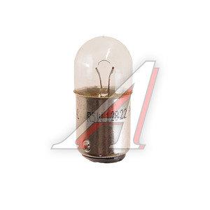 Лампа 12V R5W BA15d PHILIPS 12822CP, P-12822, А12-5-1