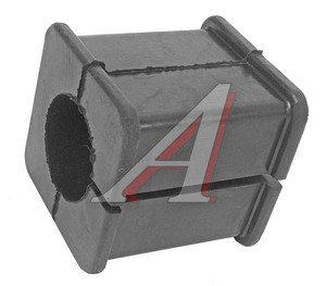 Подушка ЗИЛ-5301 стабилизатора задняя СРТ 5301-2916111-20