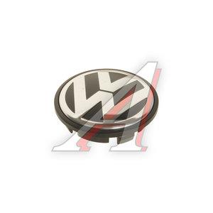 Колпачок VW Touareg (03-10) диска колесного центральный OE 7L6601149BRVC