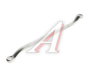 Ключ накидной 6х7 коленчатый 45град. L=165мм JTC JTC-PE0607