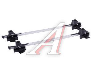Багажник ЛАДА Гранта седан (11-), DATSUN On-Do седан (14-) прямоугольный алюминий комплект АТЛАНТ 8491