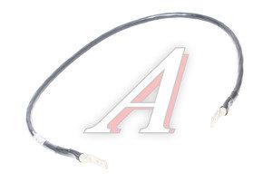 Провод АКБ соединительный перемычка L=900мм S=35мм наконечник-наконечник d=10мм АЭД ПВ103н-900