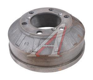 Барабан тормозной ПАЗ-3205 задний АБС (6 отверстий) РЗ 23(32053)-3502070, 23.3502070