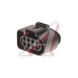 Разъем AUDI A4 (08-) электрический OE 8D0973734