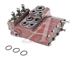 Гидрораспределитель Р80 3-х выводной МТЗ ГП Р80-3/2-222