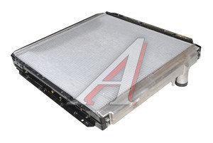 Радиатор КАМАЗ-54115,65115 алюминиевый, дв.740.30-260,31-240 ЕВРО-1-4 ЛРЗ 54115-1301010, 12.1301010-80