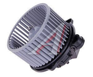 Мотор отопителя ВАЗ-2190 в сборе с крыльчаткой BOSCH 2190-8118020, 21900-8118020-00