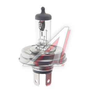 Лампа 12V H4 60/55W P45t-41 OSRAM 64198SB, O-64198SB, АКГ12-60+55(Н4)