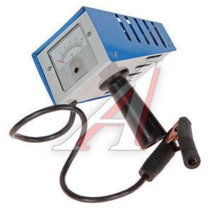 Вилка нагрузочная для измерения заряда АКБ 12V, емкость до 240А/ч, ток нагрузки 100-200А ОРИОН НВ-02, 13323