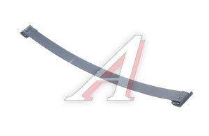 Лист рессоры ГАЗ-53 передней №2 L=1216мм (ОАО ГАЗ) 3309-2902016, 53А-2902016