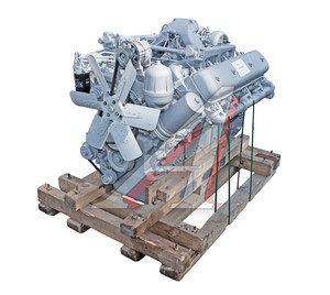Двигатель ЯМЗ-238Д-1 (МАЗ) без КПП и сц. (330 л.с.) АВТОДИЗЕЛЬ № 238Д-1000187
