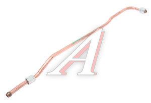 Трубка КАМАЗ-ЕВРО подводящая к 1-но цилиндровому компрессору (ОАО КАМАЗ) 7406.3509290